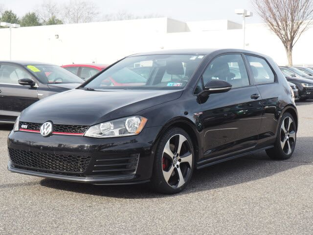2016 Volkswagen Golf GTI S West Chester PA