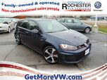 2016 Volkswagen Golf GTI SE 4-Door