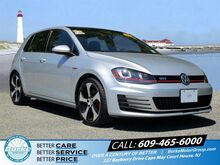 2016_Volkswagen_Golf GTI_SE_ South Jersey NJ
