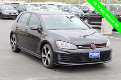 2016_Volkswagen_Golf GTI_SE_ Green Bay WI