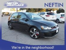 2016_Volkswagen_Golf GTI_SE_ Thousand Oaks CA