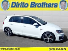 2016_Volkswagen_Golf GTI_SE_ Walnut Creek CA
