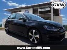 2016_Volkswagen_Golf GTI_SE_ West Chester PA