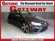2016 Volkswagen Golf R  North Brunswick NJ