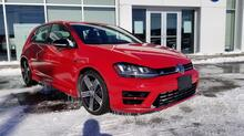 2016_Volkswagen_Golf R__ Watertown NY