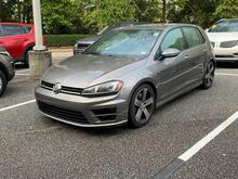 2016_Volkswagen_Golf R_4dr HB Man_ Cary NC