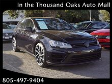 2016_Volkswagen_Golf R_Base_ Thousand Oaks CA