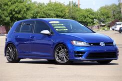 2016_Volkswagen_Golf R_DCC & Navigation 4Motion_ Tracy CA
