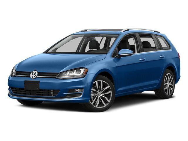 2016 Volkswagen Golf SportWagen  Los Angeles CA