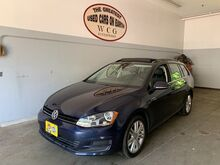 2016_Volkswagen_Golf SportWagen_TSI Limited Edition_ Holliston MA