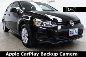 2016_Volkswagen_Golf_TSI S 4-Door Apple CarPlay Backup Camera_ Portland OR