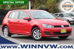 2016_Volkswagen_Golf_TSI S 4-Door_ Newark CA