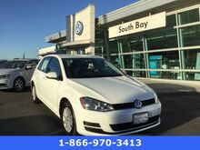 2016_Volkswagen_Golf_TSI S_ National City CA