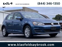 2016_Volkswagen_Golf_TSI S w/Sunroof_ Old Saybrook CT