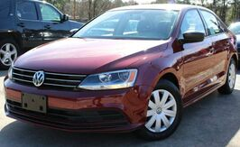 2016_Volkswagen_Jetta_** TSI ** - w/ BACK UP CAMERA & SATELLITE_ Lilburn GA