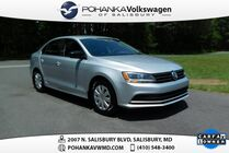 2016 Volkswagen Jetta 1.4T S ** ONE OWNER ** 0% FINANCING AVAILABLE **
