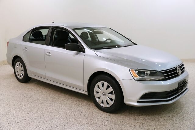 2016 Volkswagen Jetta 1.4T S AT Mentor OH