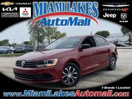 2016 Volkswagen Jetta 1.4T S Miami Lakes FL