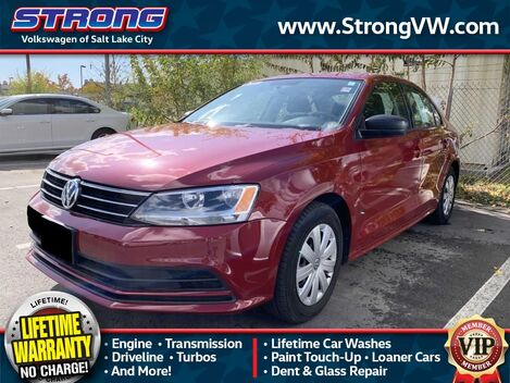 2016_Volkswagen_Jetta_1.4T S_ Salt Lake City UT