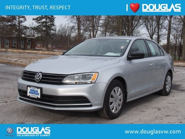2016 Volkswagen Jetta 1.4T S Summit NJ