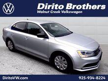 2016_Volkswagen_Jetta_1.4T S_ Walnut Creek CA