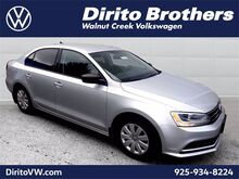 2016_Volkswagen_Jetta_1.4T S_ Walnut Creek CA