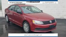 2016_Volkswagen_Jetta_1.4T S_ Watertown NY