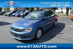 2016_Volkswagen_Jetta_1.4T S w/Technology 6A_ Ulster County NY