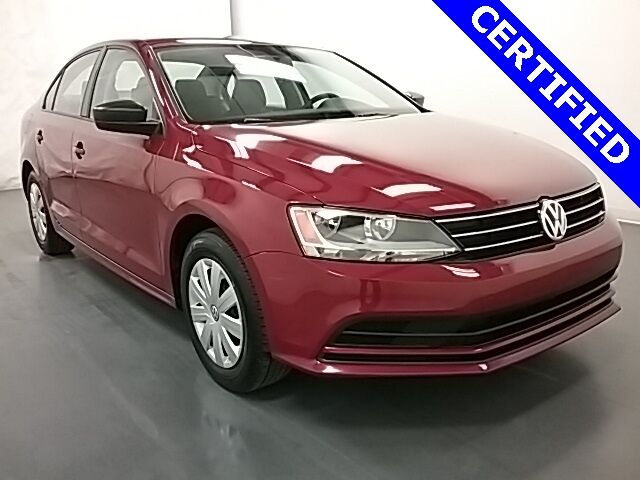 2016 Volkswagen Jetta 1.4T S w/Technology Holland MI