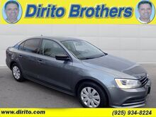 2016_Volkswagen_Jetta_1.4T S w/Technology_ Walnut Creek CA