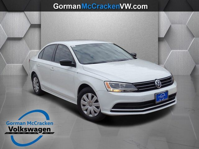 2016 Volkswagen Jetta 1.4T S with Technology Longview TX
