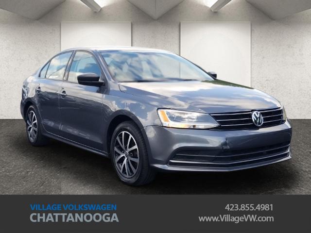 2016 Volkswagen Jetta 1.4T SE Chattanooga TN