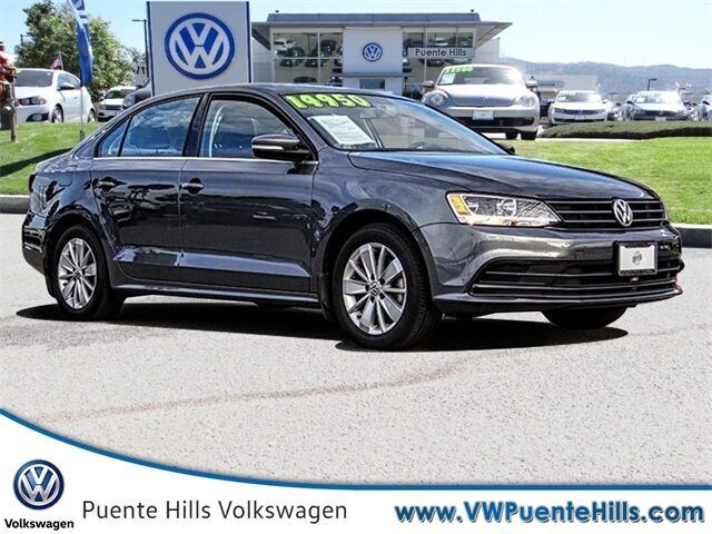 2016 Volkswagen Jetta 1.4T SE City of Industry CA