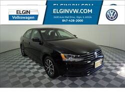 2016_Volkswagen_Jetta_1.4T SE_ Elgin IL