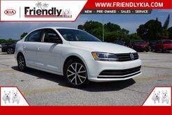 2016_Volkswagen_Jetta_1.4T SE_ New Port Richey FL