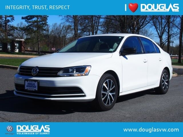 2016 Volkswagen Jetta 1.4T SE Summit NJ