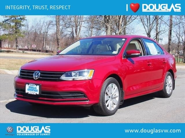 2016 Volkswagen Jetta 1.4T SE W/CONNECT Summit NJ