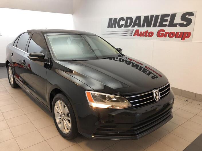 2016 Volkswagen Jetta 1.4T SE w/Connectivity Columbia SC
