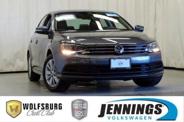 2016 Volkswagen Jetta 1.4T SE w/Connectivity Glenview IL