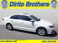 2016_Volkswagen_Jetta_1.4T SE w/Connectivity_ Walnut Creek CA
