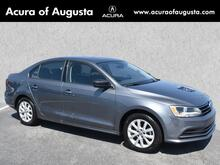 2016_Volkswagen_Jetta_1.4T SE_ North Charleston SC