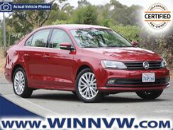 2016_Volkswagen_Jetta_1.8T SEL_ Fremont CA