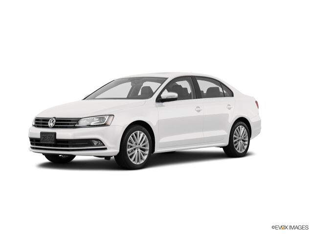 2016 Volkswagen Jetta 1.8T SEL Summit NJ
