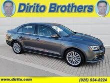 2016_Volkswagen_Jetta_1.8T SEL_ Walnut Creek CA