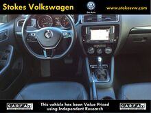 2016_Volkswagen_Jetta_1.8T SEL_ North Charleston SC