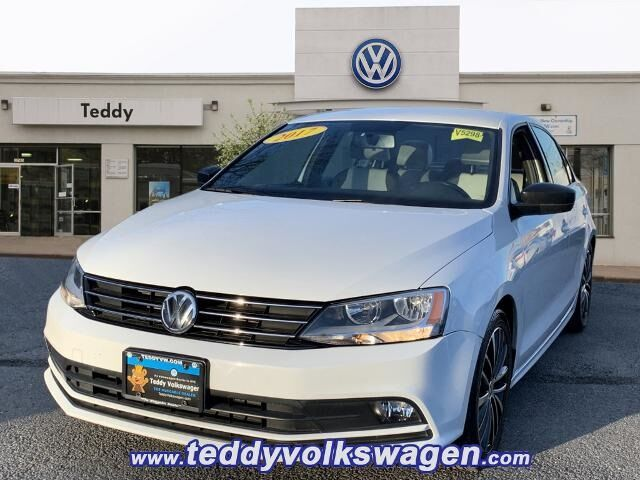 Used Volkswagen Jetta Sedan Ny