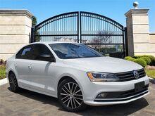 2016_Volkswagen_Jetta_1.8T Sport_ Houston TX