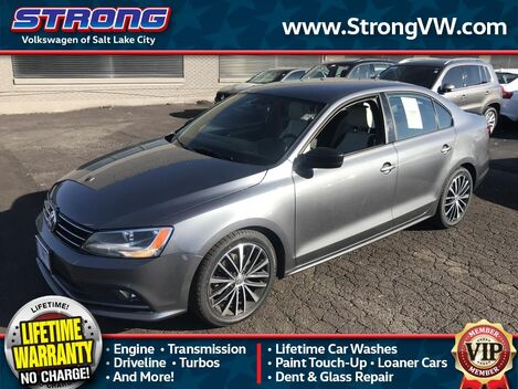 2016_Volkswagen_Jetta_1.8T Sport_ Salt Lake City UT