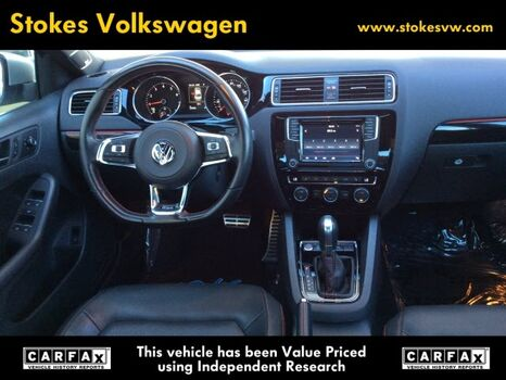 2016_Volkswagen_Jetta_2.0T GLI SE_ Aiken SC