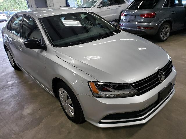 2016 Volkswagen Jetta 4dr Man 1.4T S w/Technology Pittsfield MA